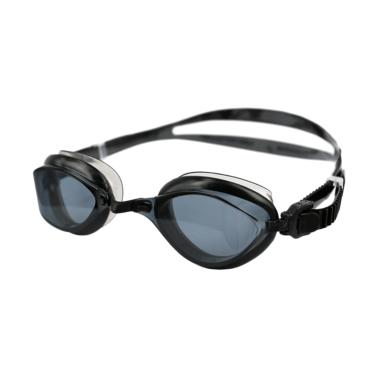 Barracuda Swim Goggle FENIX Patente ... r Adults - Black [#72755]
