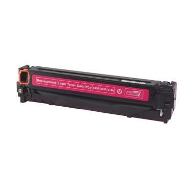 Toner HP Compatible CB543A / CRG116 ... 23A / CF213A Ungu Magenta