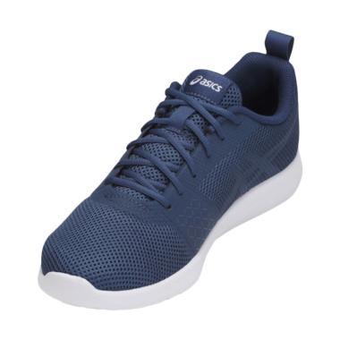 Asics Kanmei MX Mens Running Shoes Sepatu Olahraga Pria [T849N4949]