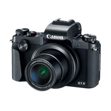 Canon PowerShot G1X Mark III Kamera Pocket