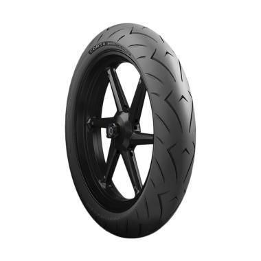 Corsa Platinum R93 Ban Motor Tubele ... 17/ Front/ Gratis Pasang]