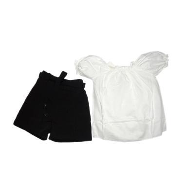 Jual Baju Model Sabrina Murah Online - Harga Baru Termurah Maret 2019 | Blibli.com