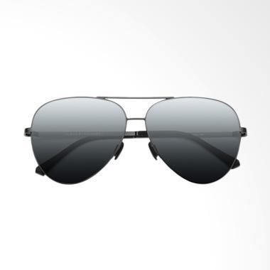 Xiaomi Mijia TS Polarized UV400 Aviator Sunglasses - Black [Original]