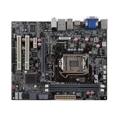 ECS B85H3-M3 Intel 1150 DDR3 Motherboard