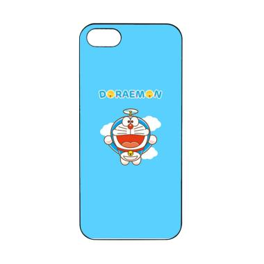 Cococase Doraemon E1488 Casing For Iphone 5 Or Iphone 5S