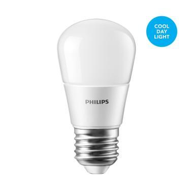Philips Lampu LED Bulb 3 (25W) Cool Day Light/Putih