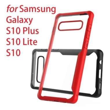harga Dijual TPUAcrylic Case - Samsung Galaxy S10 S10  S10e  S10 Plus Lite Murah Blibli.com