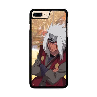 Flazzstore Jiraiya Naruto Shippuden ... e 7 Plus or iPhone 8 Plus