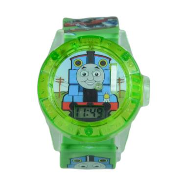 Thomas and Friends DnB COLLECTION P ... an Anak Laki-laki - Hijau