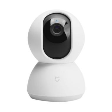 Xiaomi Mijia Yuntai Yi Smart Dome 360 CCTV IP Camera [720P]