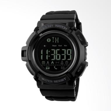 Skmei 1245 Smartwatch - Hitam