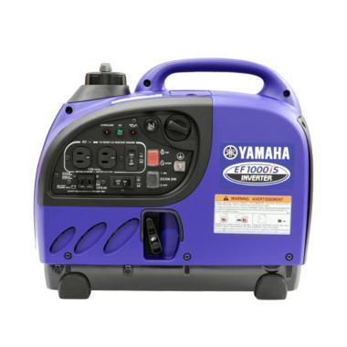YAMAHA EF 1000 iS Genset Inverter [1000 W]