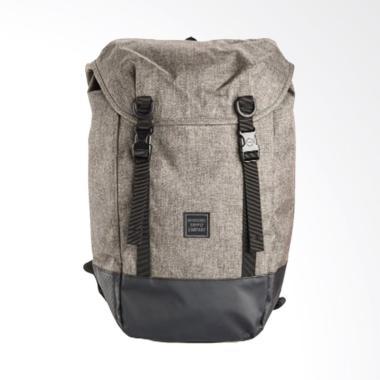Herschel Iona Backpack - Canteen Crosshatch Black