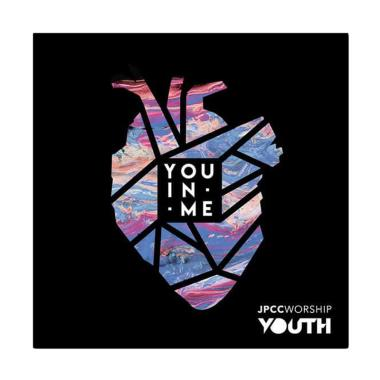 harga Insight Unlimited JPCC Youth You In Me CD Audio Blibli.com