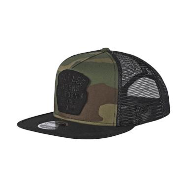 Troy Lee Design Grangers Camo Topi  ... Army OSFA [Original/ TLD]