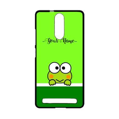 harga Bunnycase Keroppi Simple Name L0382 Custom Hardcase Casing for Lenovo K5 Note Blibli.com