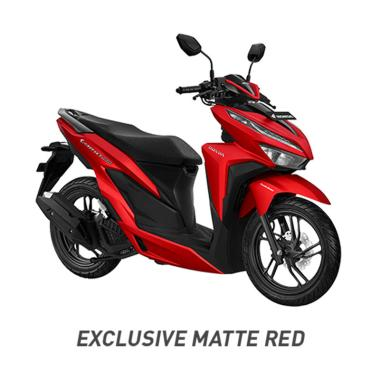 Honda All New Vario 150 eSP Exclusi ... VIN 2018/OTR JABODETABEK]