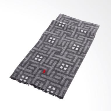 POLO RALPH LAUREN Misty 71 Accessories Scarf - Black - ZA9K7CEM7XX