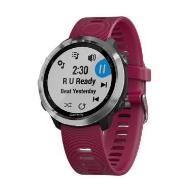 Garmin Forerunner 645 M Smartwatch - Cerise