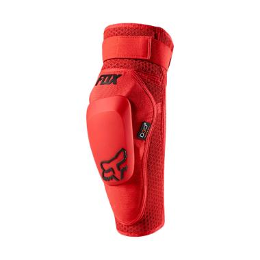 Fox Launch Pro D30 Pelindung Siku - Red 18495-003