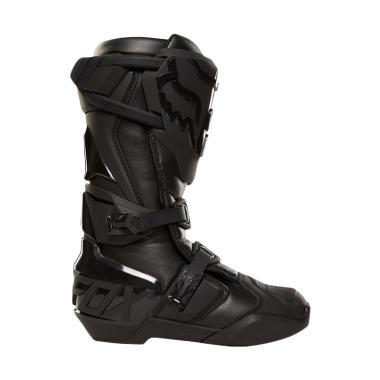 Fox 180 SE Sepatu Boots Pria - Black 19908-021