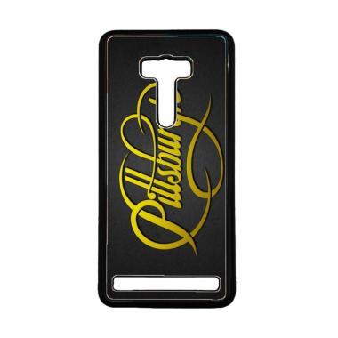 Acc Hp Pittsburgh Steelers Logo Fon ... us Zenfone 2 Laser 5 Inch