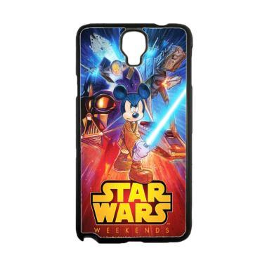Acc Hp Star Wars Disney O3482 Custom Casing for Samsung Note 3 Neo
