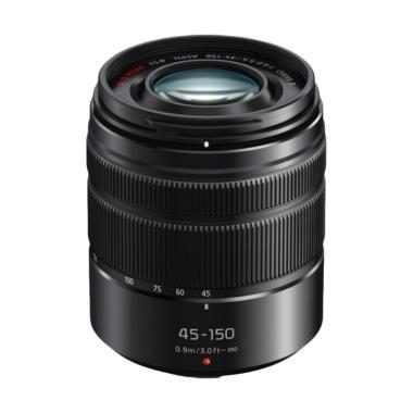 Panasonic Lensa 45-150mm F/4.0-5.6 ASPH