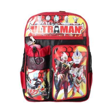 Inficlo Ultraman Tas Sekolah