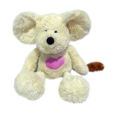 Happy Mouse Tikus Import Boneka  Original  0343927699