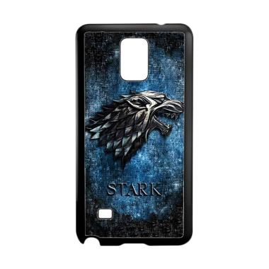 Acc Hp Game Of Throne Stark Clan Wo ... Casing for Samsung Note 4