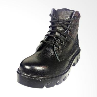 Nema Kulit Sapi Asli Sepatu Safety Joker Pria  Original  6a239d0f8e