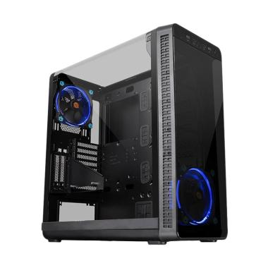 Thermaltake View 37 Mid Tower 2 bui ... ilters [CA-1J7-00M1WN-00]