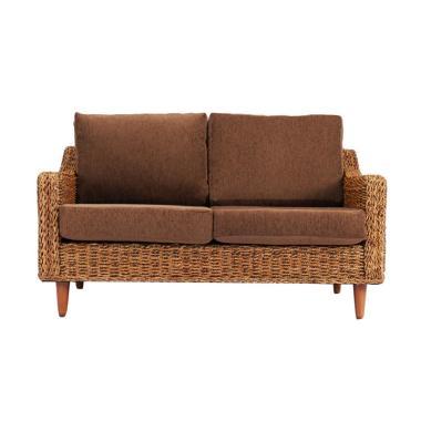 Hagihara Abaka Sofa 2 Seater