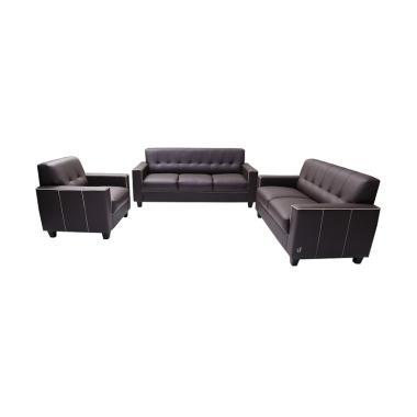 Morres 321 Nice Set Sofa [Khusus Jabodetabek]