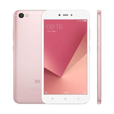 Xiaomi Redmi Note 5A Smartphone [16GB/2GB]