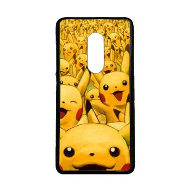 Cococase Pikachu Cute G0047 Casing for Xiaomi Redmi 5