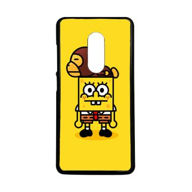 Cococase Bape Spongebob J0141 Casing for Xiaomi Redmi 5
