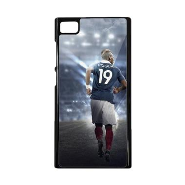 Acc Hp France Fifa World Cup Paul P ... tom Casing for Xiaomi Mi3