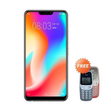 VIVO Y83 Smartphone [32 GB/ 4 GB] + Free Handphone Prince PC-5