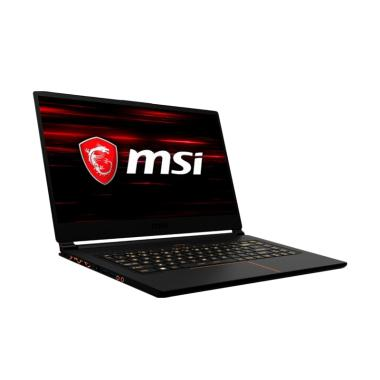 MSi GS65-8RF 219 Stealth Thin Gamin ... BSSD/GTX1070 8GB/W10Home]