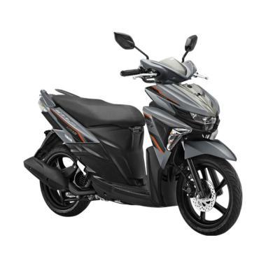 Yamaha All New Soul GT 125 AKS Sepeda Motor [VIN 2018/ OTR Jawa Tengah]