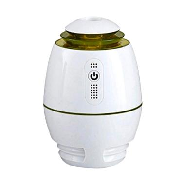 SINYO'S U11 USB Portable Humidifier Air Aromatherapy Diffuser [300 mL]
