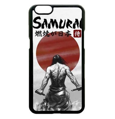Acc Hp Samurai Japan E0173 Custom Casing for Oppo A71