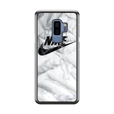 Flazzstore White Marble Nike E1396  ... or Samsung Galaxy S9 Plus