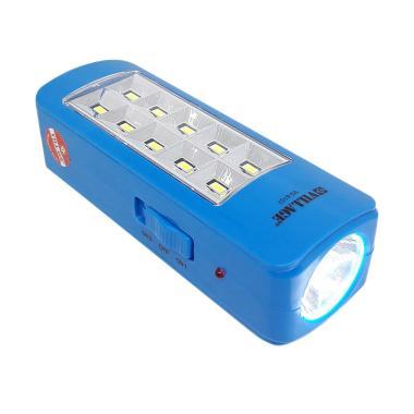 Village LED Lampu Emergency