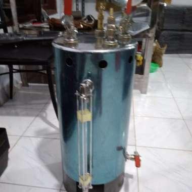harga Setrika uap boiler 15 liter MULTY COLOUR Blibli.com