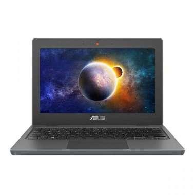 harga ASUS BR1100CKA Intel Celeron N4500 4GB 128GB eMMC 11.6 inch Laptop Murah Blibli.com