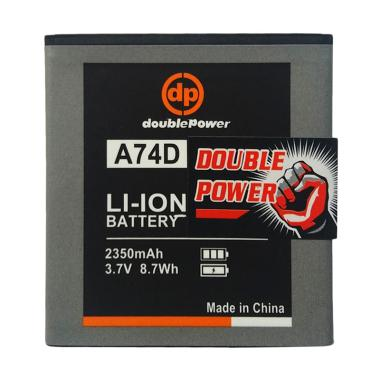 Double Power Battery for Evercoss A74D [2350 mAh]