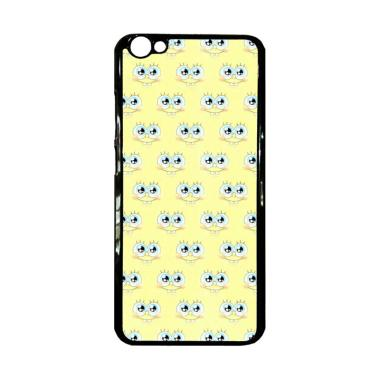 Cococase Spongebob Smile E1480 Casing for Vivo Y53